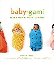 Baby-gami baby wrapping voor beginners