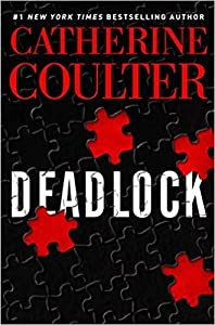 Deadlock (FBI Thriller, #24)