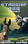 Of Sporks, Overlords, and Moon Worms (Starship Ass, #0)