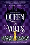 Book cover for Queen of Volts (The Shadow Game, #3)