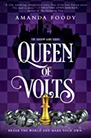 Queen of Volts (The Shadow Game, #3)