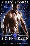 Stolen by the Dragon (Storm Dragons #1)
