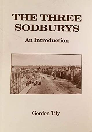 The Three Sodburys - An Introduction by Gordon Tily