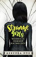 Strange Girls: Women in Horror Anthology