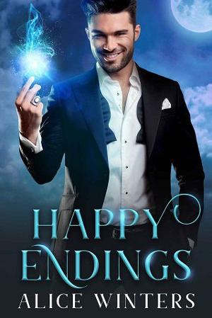 Happy Endings (Demon Magic #1)
