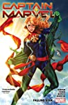 Captain Marvel, Vol. 2: Falling Star