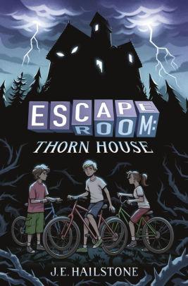 Grandma's House Escape Room Fortnite Escape Room Thorn House By J E Hailstone