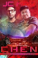 Chen (TriSystems: Rangers Book 3)