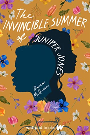 The Invincible Summer of Juniper Jones