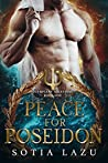 Peace for Poseidon (Olympians Ascending, #1)
