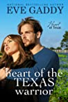 Heart of the Texas Warrior (Heart of Texas, #4)