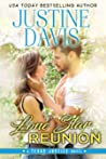Lone Star Reunion (Texas Justice, #4)