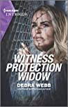 Witness Protection Widow (Winchester, Tennessee #5)