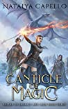 Canticle of Magic (Ballad of Emerald and Iron Book 3)