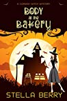 Body at the Bakery (Cornish Witch #1)