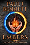 Embers (Frozen Flame #2)