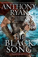 The Black Song (Raven's Blade #2)