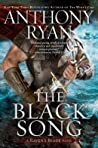 The Black Song by Anthony Ryan