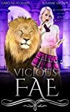 Vicious Fae (Ruthless Boys of the Zodiac, #3)