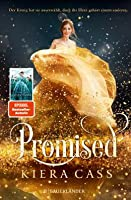 Promised (The Betrothed, #1)