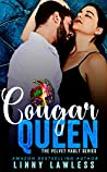 Cougar Queen (The Velvet Vault #1)