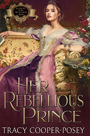 Her Rebellious Prince ebook review