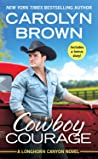 Cowboy Courage (Longhorn Canyon, #6)