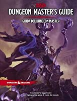 Dungeon Master's Guide (Dungeons & Dragons, 5th Edition) - Guida del Dungeon Master