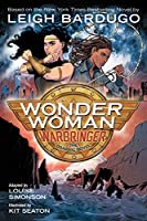 Wonder Woman: Warbringer