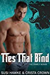 Ties That Bind (The Family Novak #2)