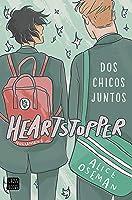 Dos chicos juntos (Heartstopper, #1)