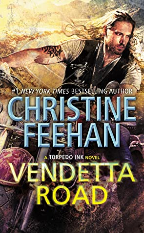 Book Review: Vendetta Road by Christine Feehan