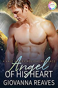 Angel of His Heart (Vale Valley Season Four #14)