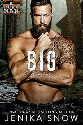 Big by Jenika Snow