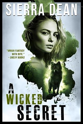 A Wicked Secret (Secret McQueen, #10)