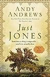Just Jones: Somet...
