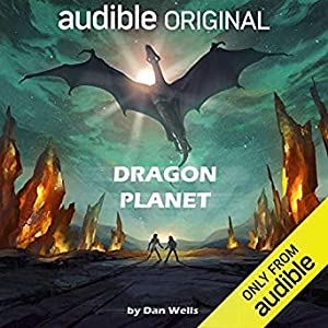 Dragon Planet (The Zero Chronicles #2)