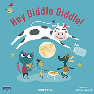 Hey Diddle Diddle! by Emma Schmid