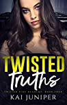 Twisted Truths (Twisted Pine Academy #4)