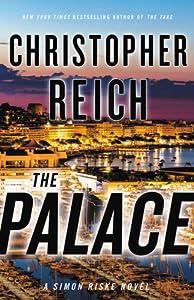 The Palace (Simon Riske, #3)