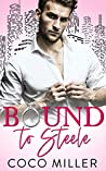 Bound to Steele (Bound to the Billionaires #1)