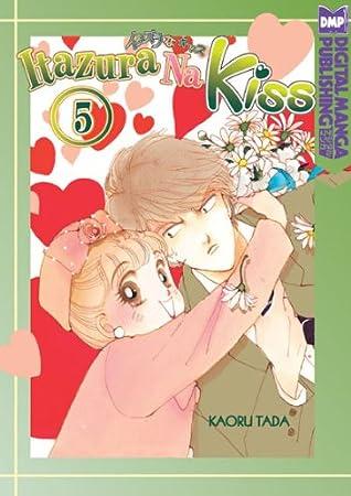 Itazura Na Kiss Volume 1 By Kaoru Tada