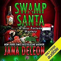 Swamp Santa (Miss Fortune Mystery, #16)