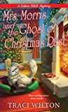 Mrs. Morris and the Ghost of Christmas Past (A Salem B&B Mystery, #3)