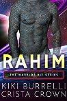 Rahim (The Kif Warriors Book 5)