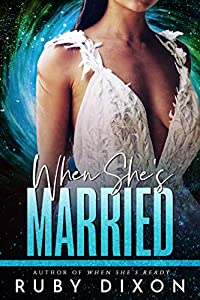 When She's Married (Risdaverse #2)