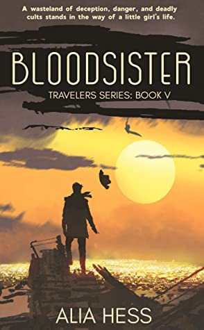 Bloodsister by Alia Hess