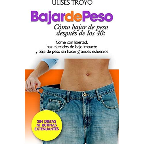 perder peso después de los cuarenta