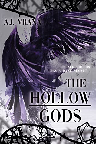 The Hollow Gods (The Chaos Cycle Duology #1)