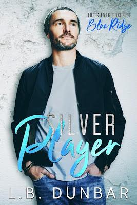 Silver Player (The Silver Foxes of Blue Ridge)
